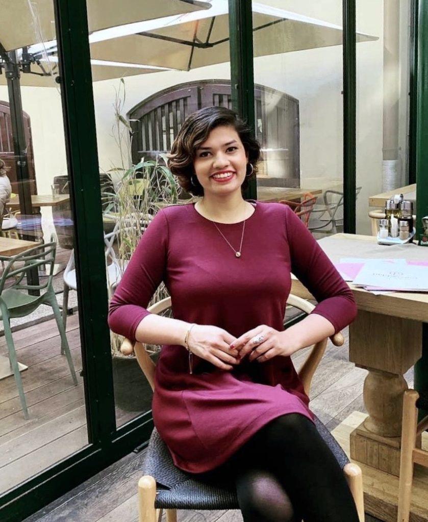 Rabail Aslam Rai Md Chicago Women In Stem Initiative